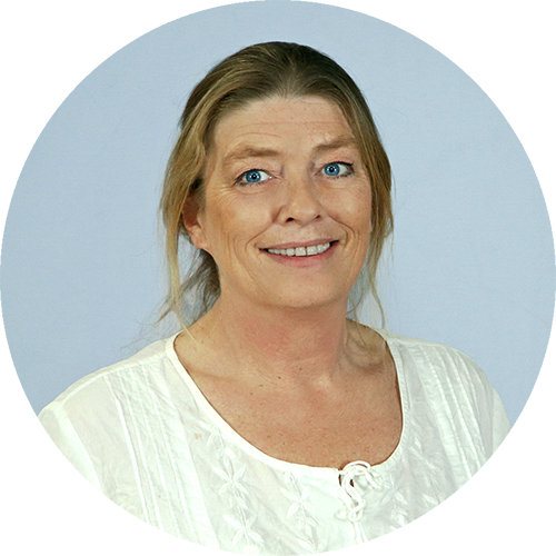 Ann Kristin Røssel - sirkel