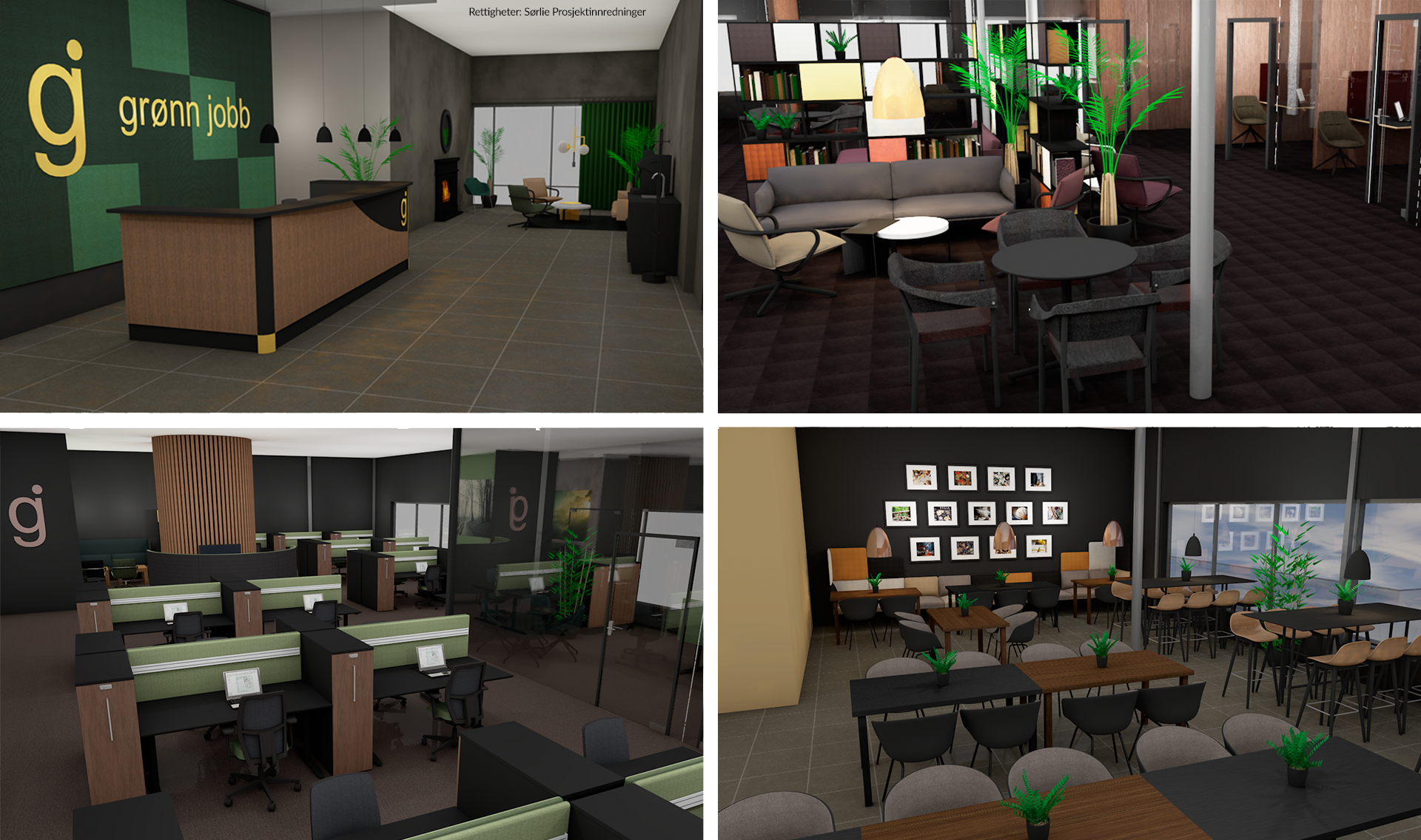 Grønn Jobb Nytt kontor-1